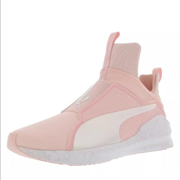 Puma Shoes | Puma Fierce Bleached Blush